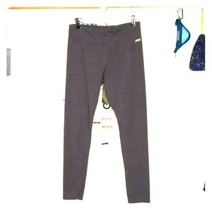 Jockey grey leggings